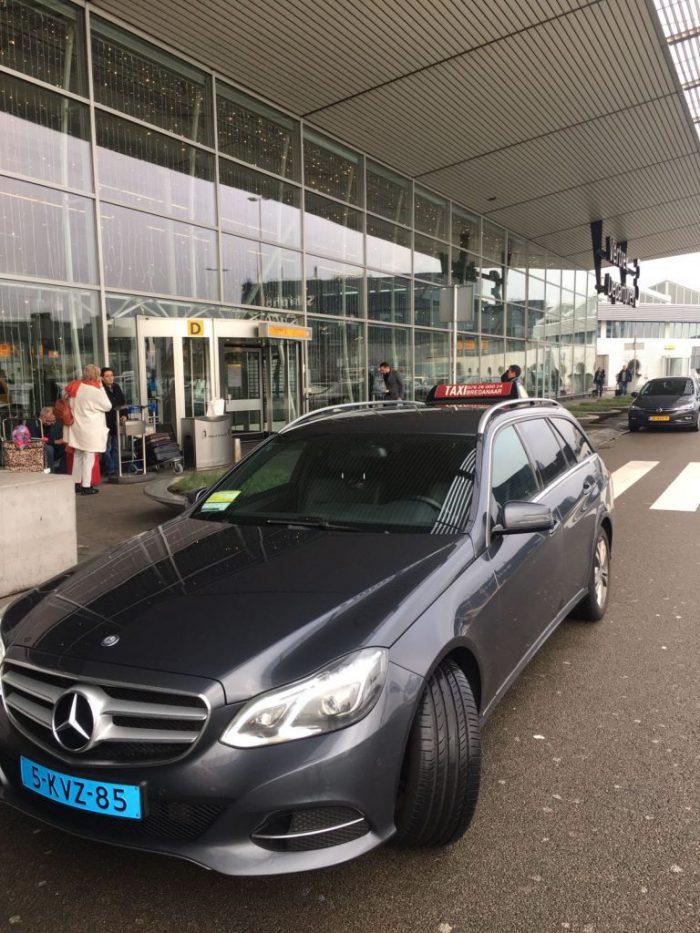 taxi-Breda