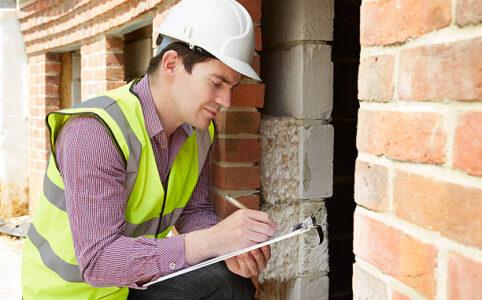 inspectie arbeidsmiddelen